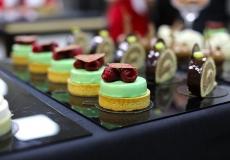 Vegan Pastry MasterClass by Toni Rodriguez