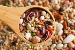 surse de proteine vegetale complete