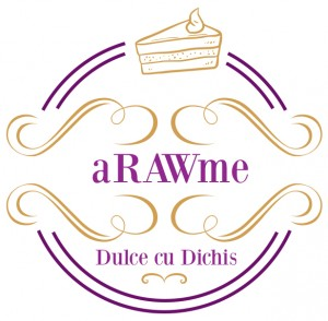 aRAWme - Mini Prăjituri Raw Vegan & Raw Vegan Cakes