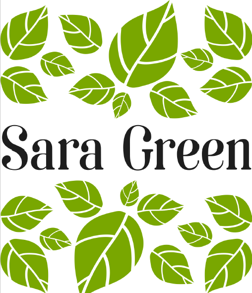 SARA-GREEN