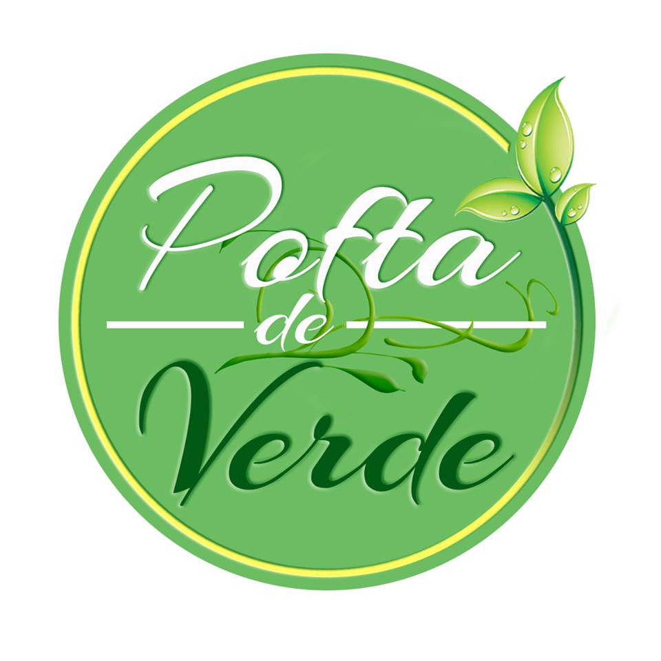 POFTA-DE-VERDE