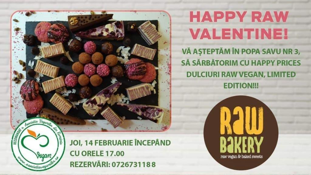 Happy Raw Valentine!