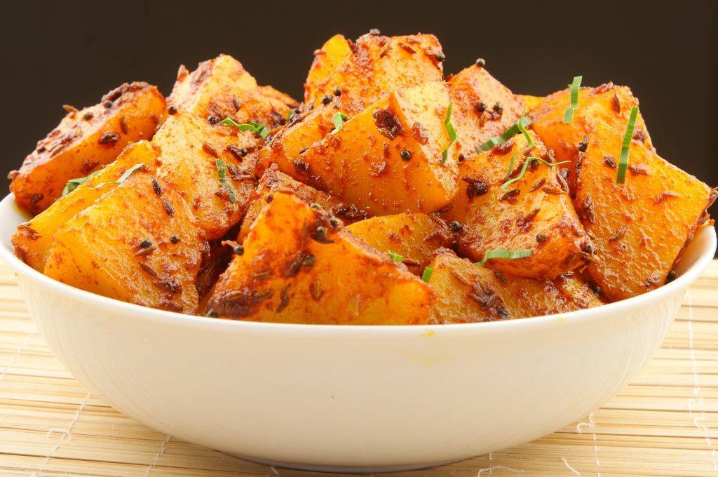 D15/P – Cartofi Bombay