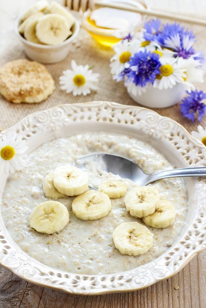 D15/P – Supa de banane cu Tapioca