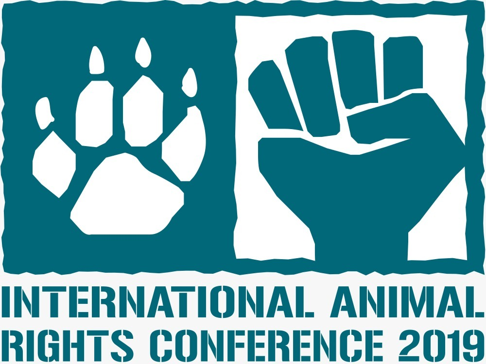 Conferința Internațională Pentru Drepturile Animalelor 2019