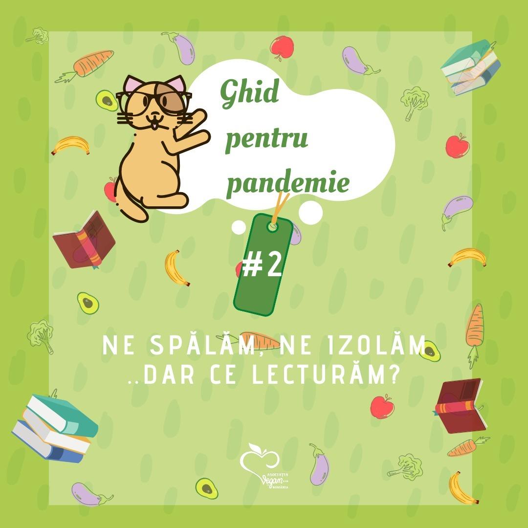 Ghid pentru pandemie #2