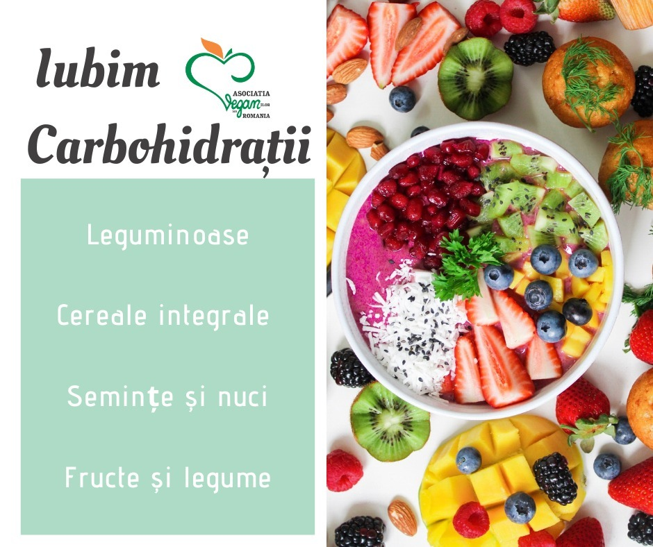 Carbohidrații