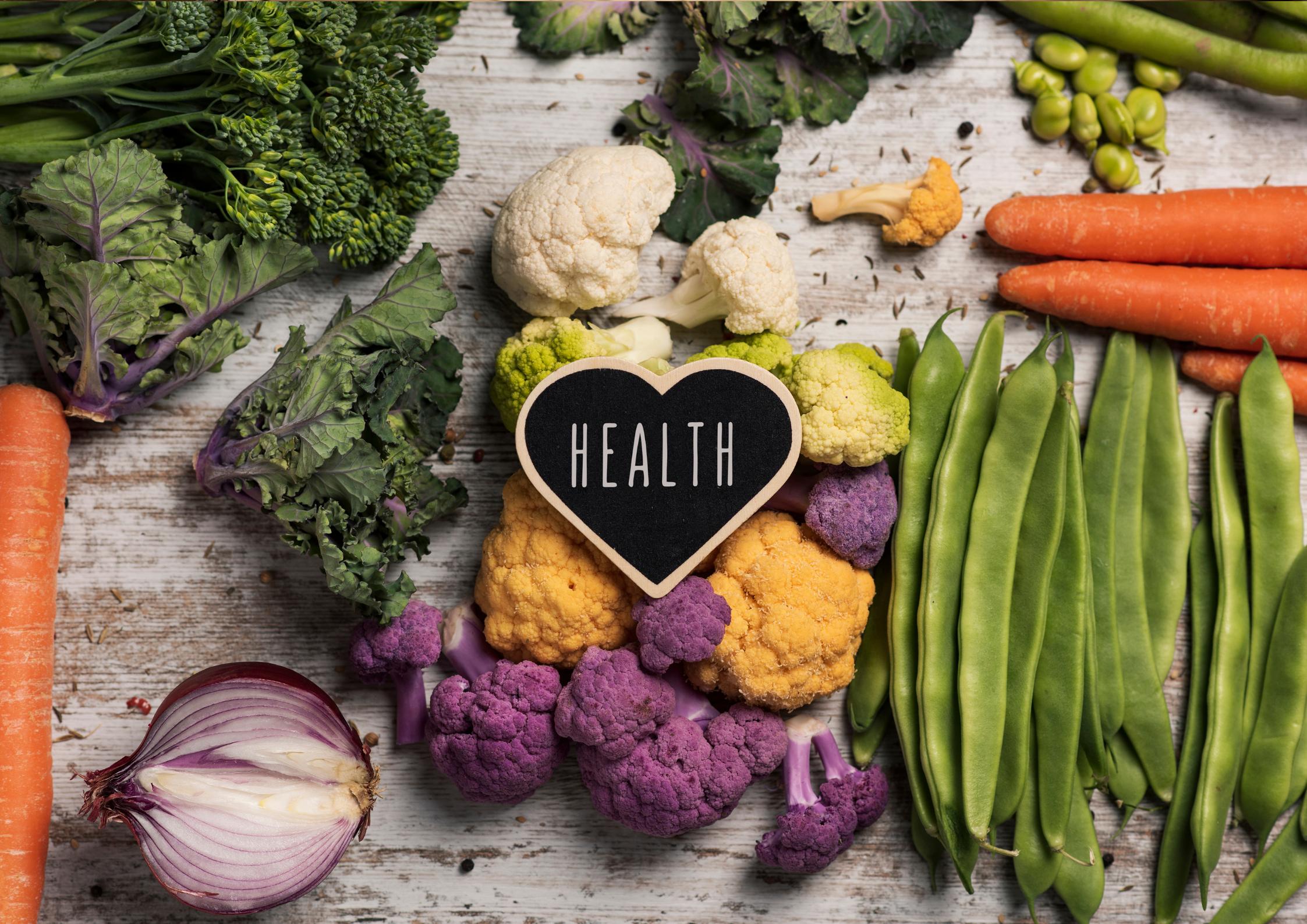 Campanie de conștientizare a beneficiilor unei alimentații vegane