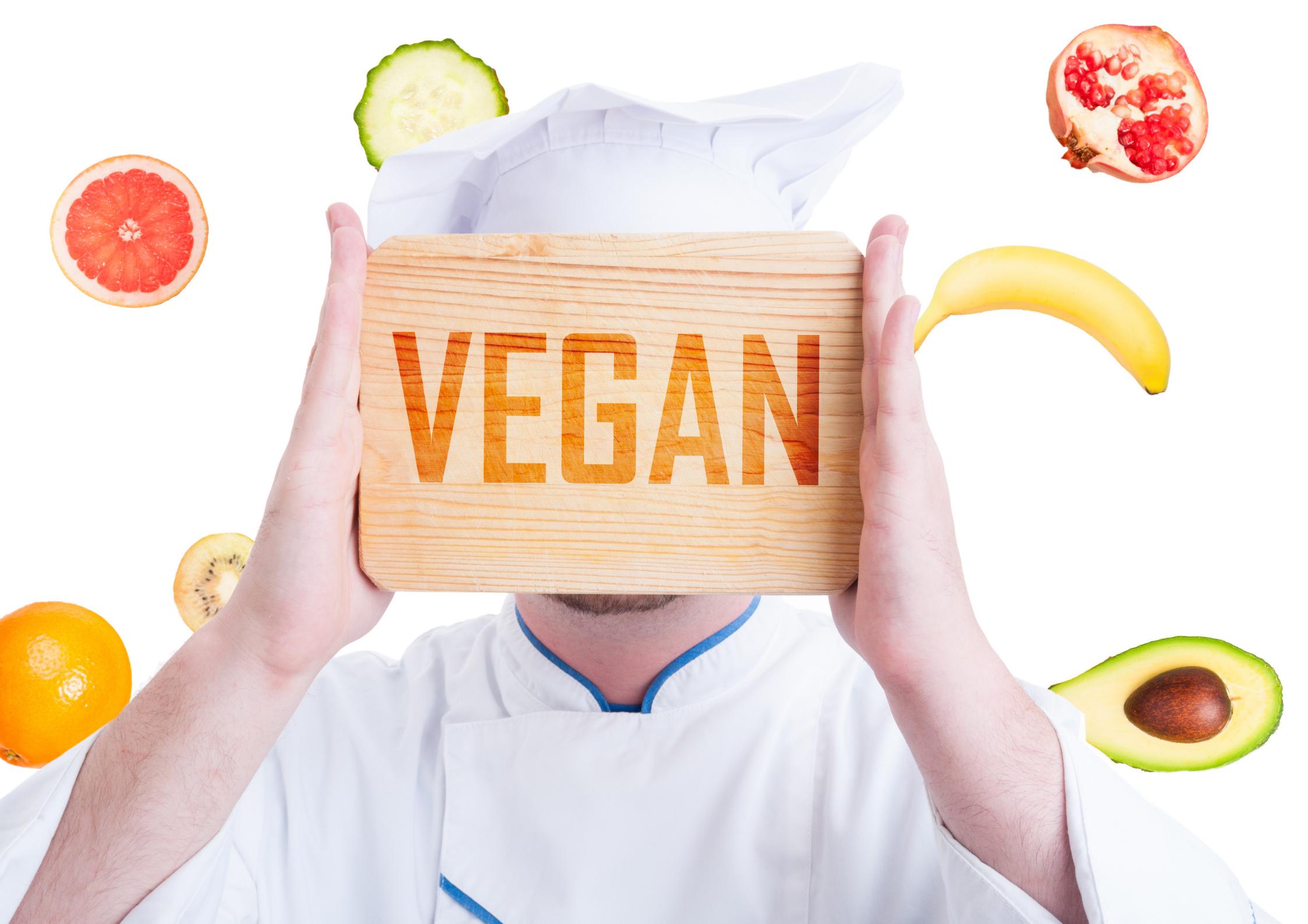 Cursuri de bucătărie vegană și de nutriție bazată pe plante